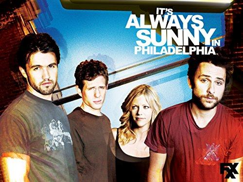 It's Always Sunny In Philadelphia Review