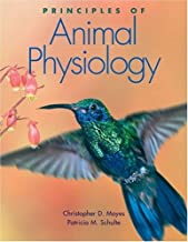 Moyes and Schulte 'Principles of Animal Physiology' (2006)