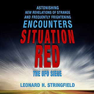 Situation Red cover art