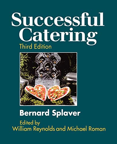 Successful Catering Third Edition