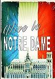 Vive la Notre Dame: Vive la France