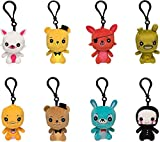 Funko Blind Bag Plush Keychain: Five Nights at Freddy's - One Mystery Figure Collectible Figure