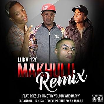 Makhulu (Remix)