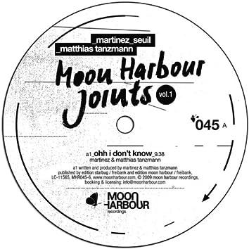 Moon Harbour Joints, Vol. 1