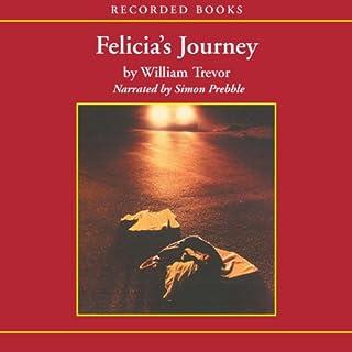 Felicia's Journey cover art