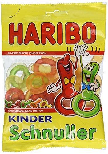 Top haribo kinder schnuller for 2021