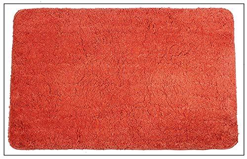 Casa Copenhagen Linea Premium Microvezel superabsorberende Anti-slip badmat Deken, Fusion Coral