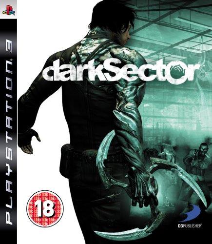Dark Sector (PS3) [Importación inglesa]