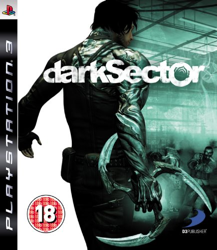 Dark Sector (PS3) [import anglais]