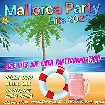 Mallorca Party Hits 2020