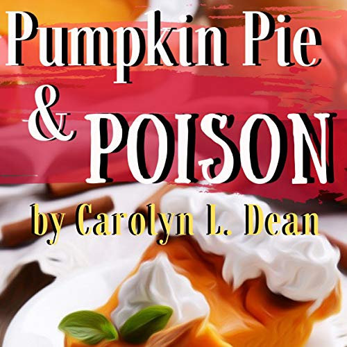 Pumpkin Pie and Poison cover art