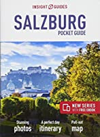 Insight Guides Pocket Salzburg (Travel Guide with Free eBook) (Insight Pocket Guides)