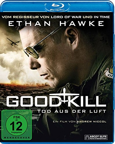 Good Kill [Blu-ray]