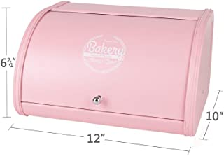hot pink kitchen canisters