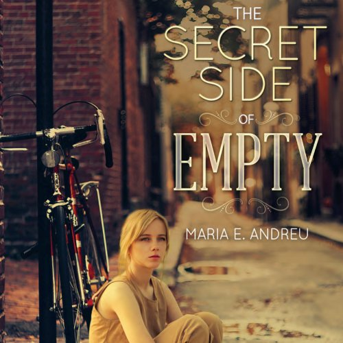 The Secret Side of Empty cover art