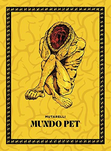 Mundo Pet + Fac-símile Over-12 (exclusivo Amazon)
