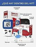 IMG-2 glucometro misuratore di glicemia diabete