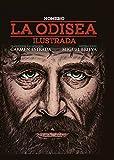 La Odisea: Ilustrada (Ilustrados)