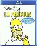 Los Simpson. La Pelicula - Bd [Blu-ray]
