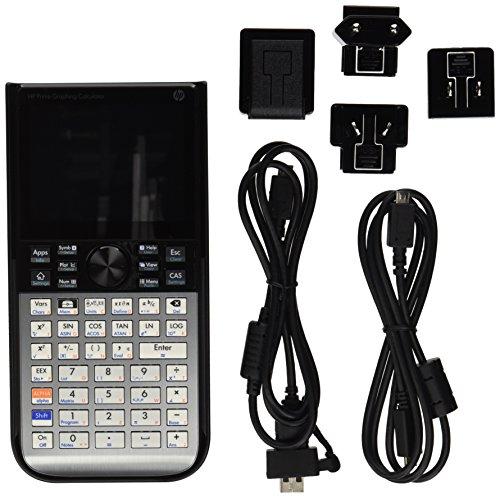 HP Calculadora gráfica G8X92AA LA Prime v2