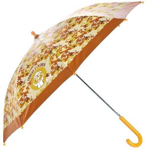 Sigikid 23684 - Regenschirm, Forest Explorer, Größe 68 cm