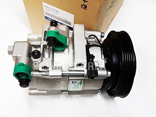 OEM a/c compressore d' aria ASSY 977013L270977013L270per Hyunai Azera Grandeur TG