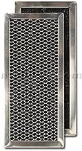 Carbon Range Hood Filter - 3-15/16
