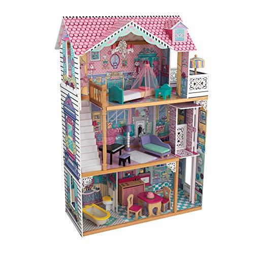 KidKraft Annabelle Dollhouse con ...