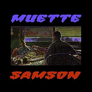 Muette Samson