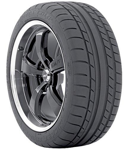 Mickey Thompson Street Comp Performance Radial Tire - 255/35R20 97W