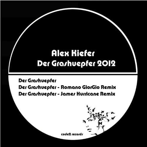 Alex Kiefer