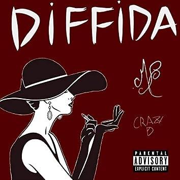 Diffida (feat. MC Shadmin)
