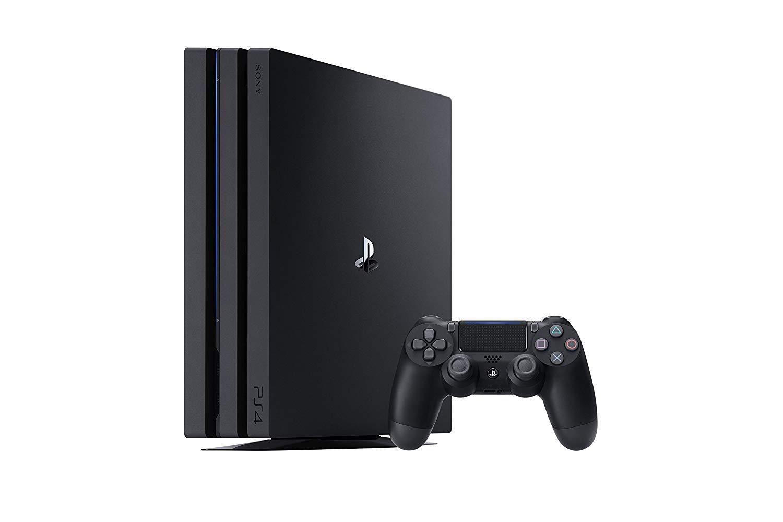 Sony PS4 PRO 1TB consola Sony Playstation 4 PRO + Fortnite Neo Versa: Amazon.es: Videojuegos