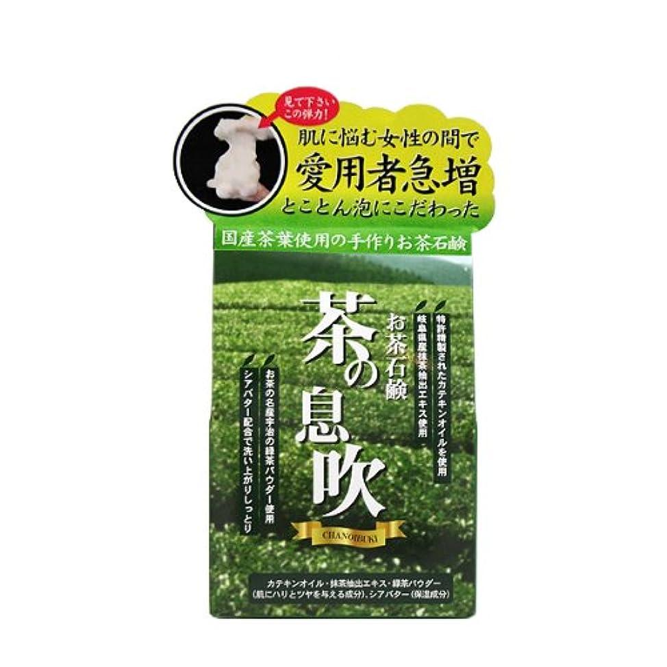 家庭火山学偽物進製作所 茶の息吹 標準重量90g