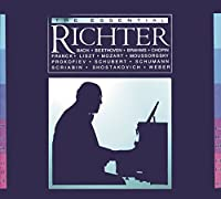 The Essential Richter by Sviatoslav Richter (2001-12-21)