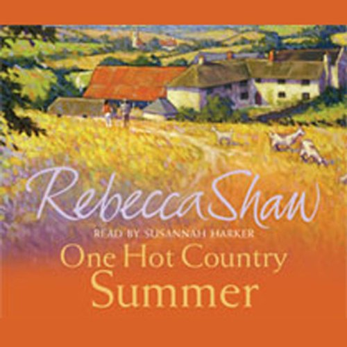 One Hot Country Summer cover art
