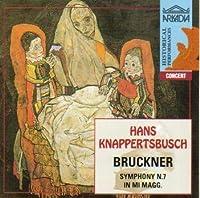 Bruckner: Symphony 7 in E (Salzburg 30.8.1949) by Bruckner