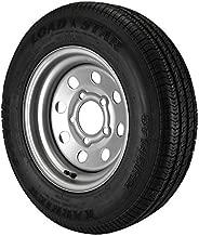 Best 145 10 trailer wheels Reviews