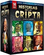 Historias de la Cripta Serie Completa en 14 DVDs
