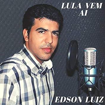 Lula Vem Aí