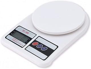 L.TSA Detección de Peso Básculas Digitales de Cocina Báscula de Alimentos La Plataforma de Herramientas de Cocina Puede medir