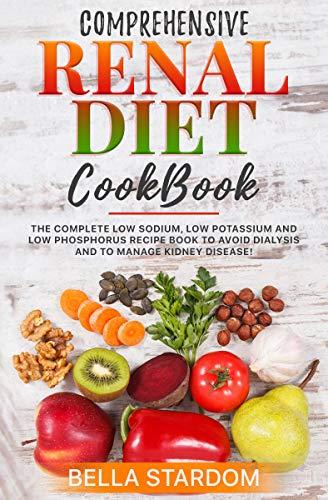 phosphorus and potassium free diet menu