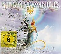Elements Pt.1 & Pt.2 by STRATOVARIUS