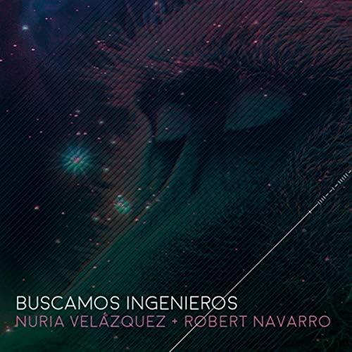 Nuria Velázquez & Robert Navarro