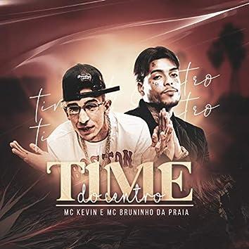 Time do Centro