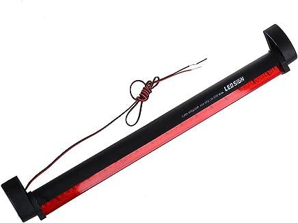 sourcingmap/® 144pcs 2 1 de calor tubo retr/áctil Cable Envolver Surtido juego de tubos cable de la manga 6 Tama/ños
