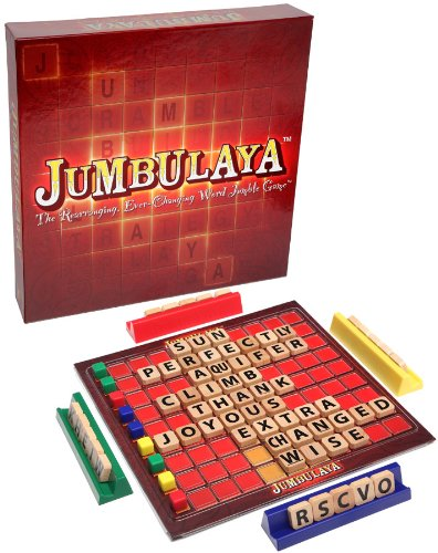 Legendary Games Jumbulaya Game