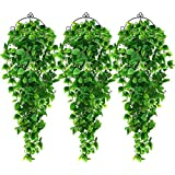 AGEOMET 3pcs Artificial Hanging...
