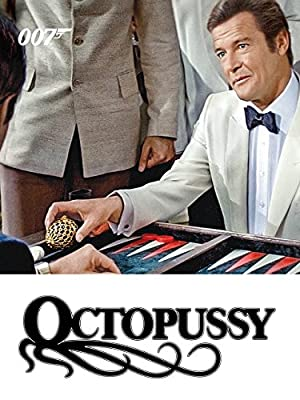 Octopussy by
