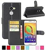 HualuBro Alcatel A3 Case, [All Around Protection] Premium